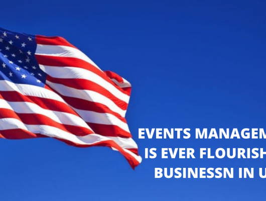event planning in usa