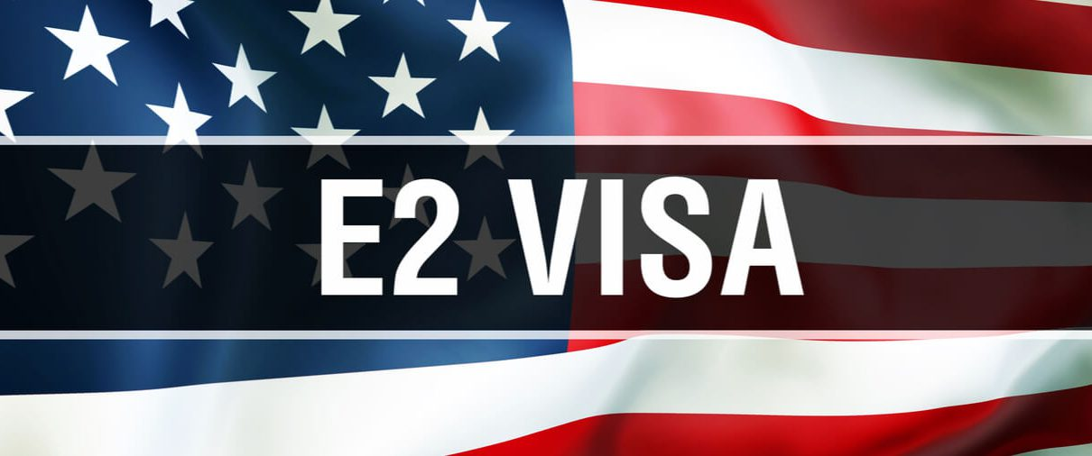 business plan for e2 visa