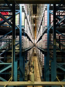 supply chain consultant