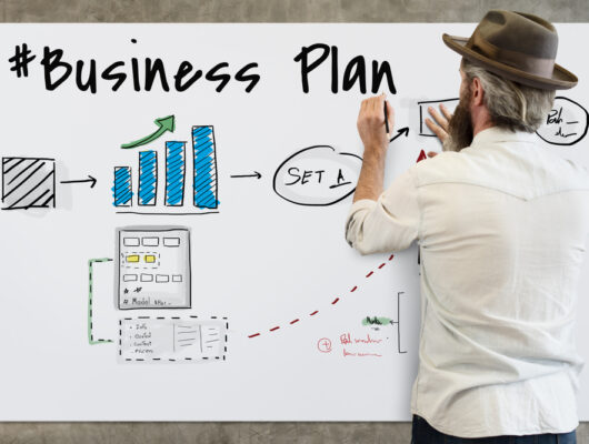 what-must-an-entrepreneur-do-after-creating-a-business-plan