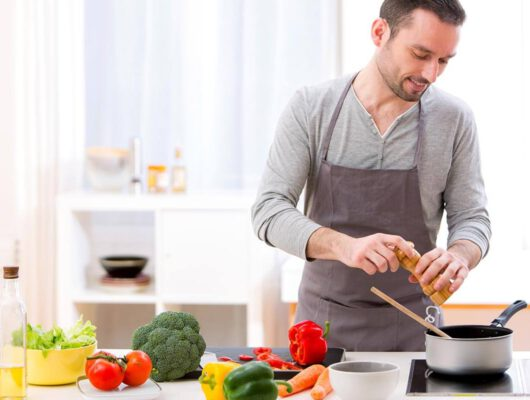 home chef business