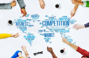 competition in market