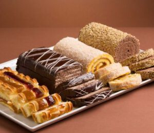 selling bakery items as a part-time business